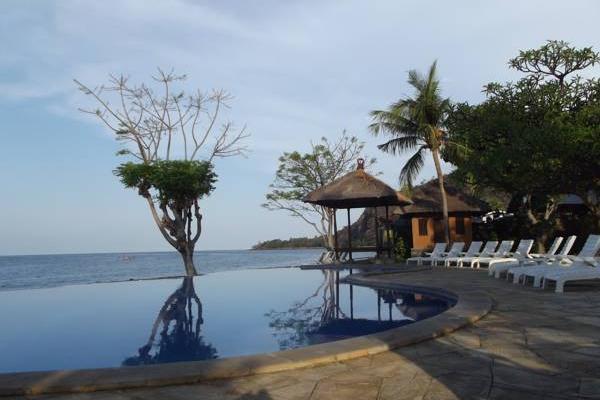 фото отеля Aneka Bagus Resort (Pemuteran Beach) изображение №17
