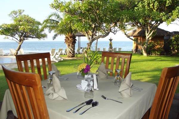 фотографии Aneka Bagus Resort (Pemuteran Beach) изображение №16