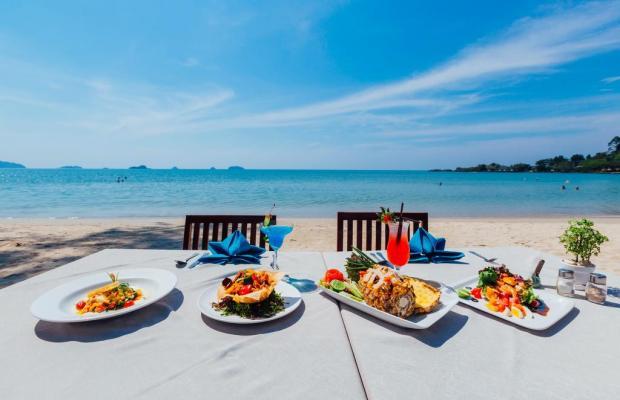 фотографии отеля Koh Chang Paradise Resort изображение №23