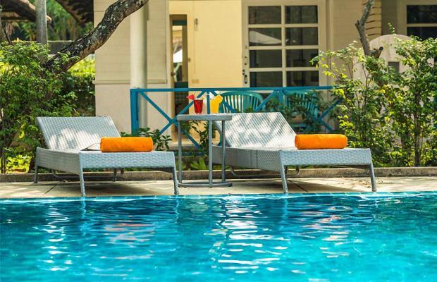 фото отеля Bandara On Sea изображение №41