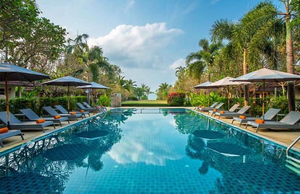 фото отеля Bandara On Sea изображение №1