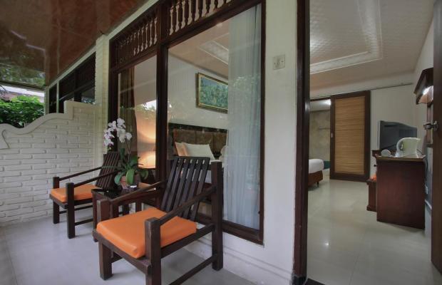 фото отеля Taman Ayu Cottage изображение №37