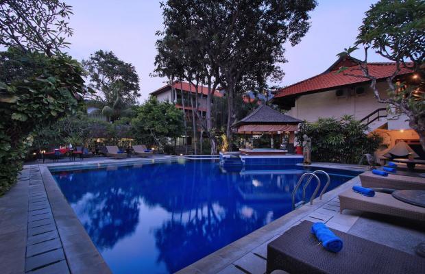 фото отеля Taman Ayu Cottage изображение №1