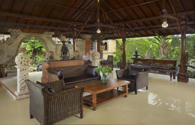 фотографии Taman Harum Cottages изображение №28