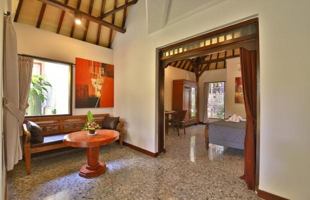 фотографии отеля Taman Harum Cottages изображение №11
