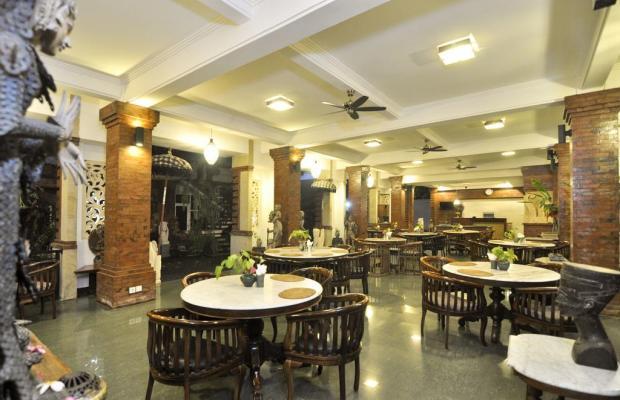 фото отеля Taman Harum Cottages изображение №5