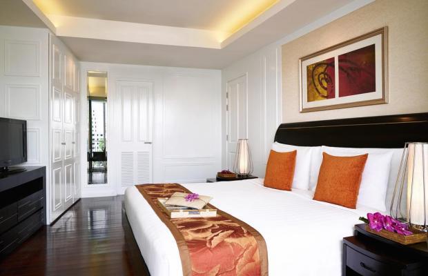 фото Anantara Baan Rajprasong Serviced Suites изображение №18