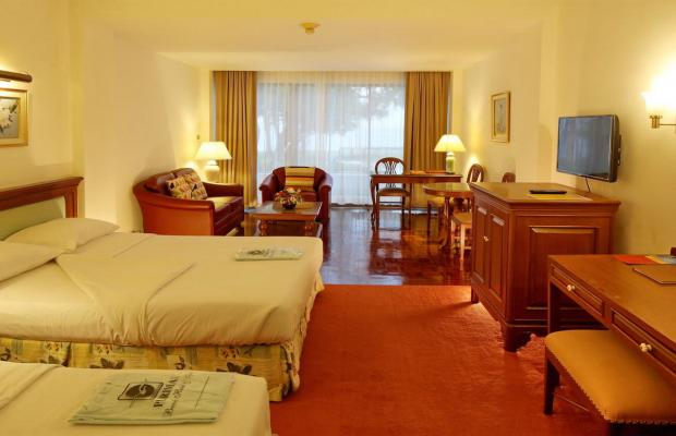 фотографии Purimas Beach Hotel & Spa  изображение №24