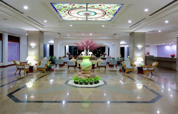 фотографии отеля Purimas Beach Hotel & Spa  изображение №3