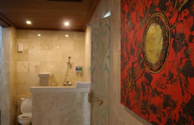 фото отеля Taman Suci Suite & Villas изображение №37
