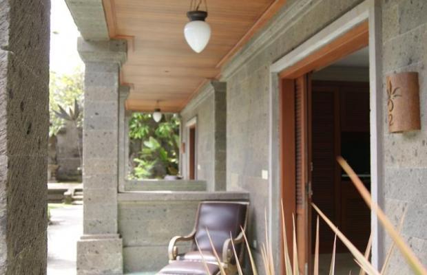 фото Taman Suci Suite & Villas изображение №26