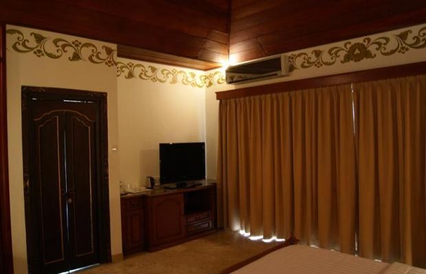 фотографии отеля Taman Suci Suite & Villas изображение №15
