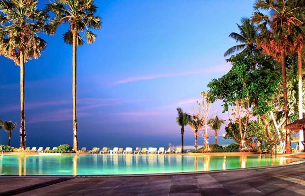 фото отеля Novotel Rayong Rim Pae Resort изображение №33