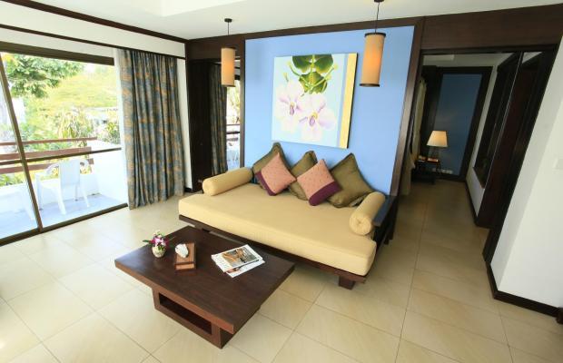 фотографии отеля Novotel Rayong Rim Pae Resort изображение №19