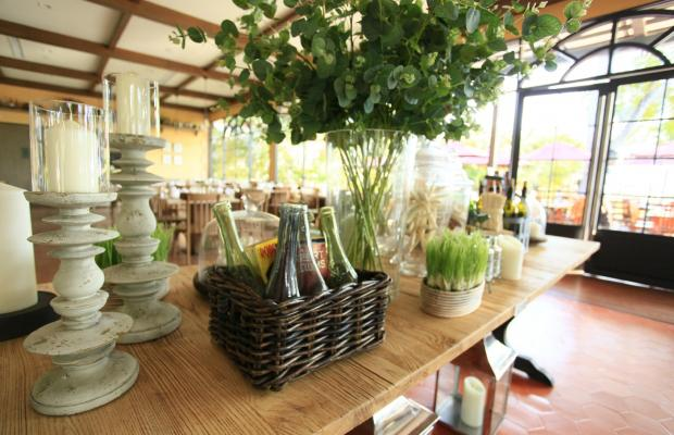фото отеля Novotel Rayong Rim Pae Resort изображение №9