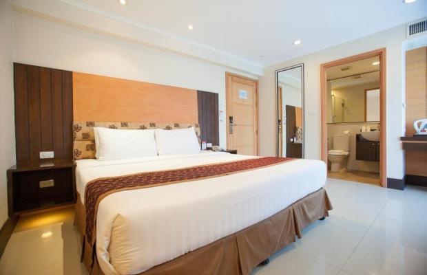 фотографии отеля Citin Pratunam Hotel изображение №3