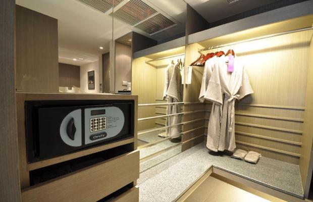 фото отеля Citrus Sukhumvit 22 (ex. I-Style Trend Hotel) изображение №5