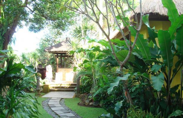 фотографии отеля Aniniraka Resort & Spa изображение №11