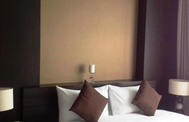 фотографии отеля Demeter Residences Suites изображение №27
