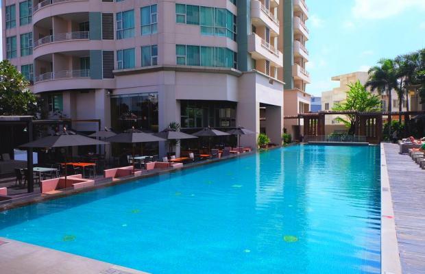 фото отеля Anantara Bangkok Sathorn изображение №1