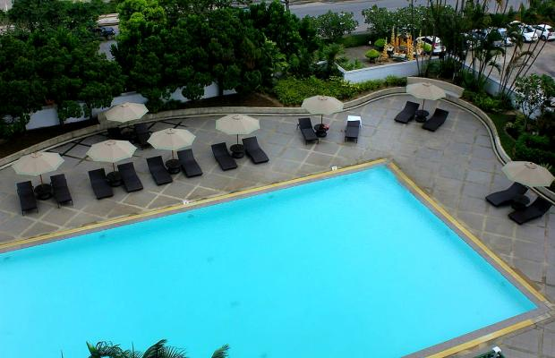 фото отеля The Twin Lotus Hotel изображение №25