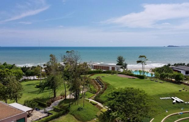 фото Rayong Marriott Resort & Spa изображение №22