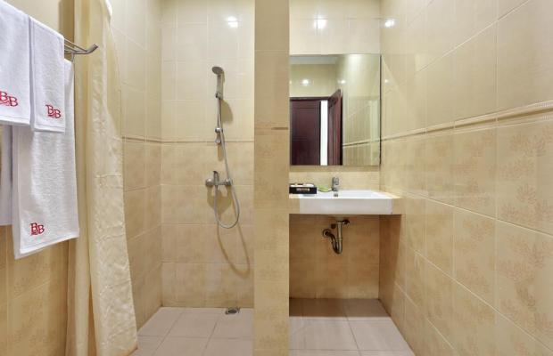 фотографии отеля The Batu Belig Hotel & Spa изображение №23