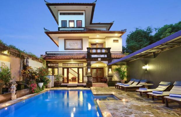 фотографии The Batu Belig Hotel & Spa изображение №4