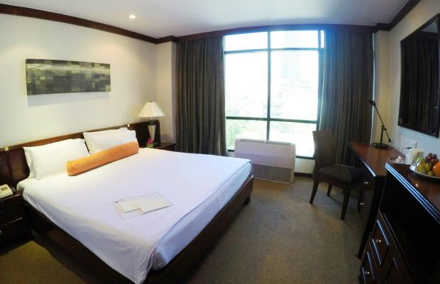 фото отеля City Lodge Soi 9 изображение №5