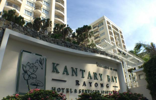 фотографии Kantary Bay Hotel And Serviced Apartment изображение №12