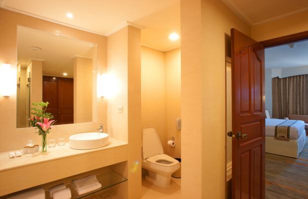 фотографии отеля Emerald изображение №43