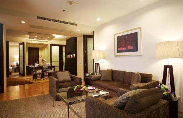 фотографии отеля Emporium Suites by Chatrium изображение №15