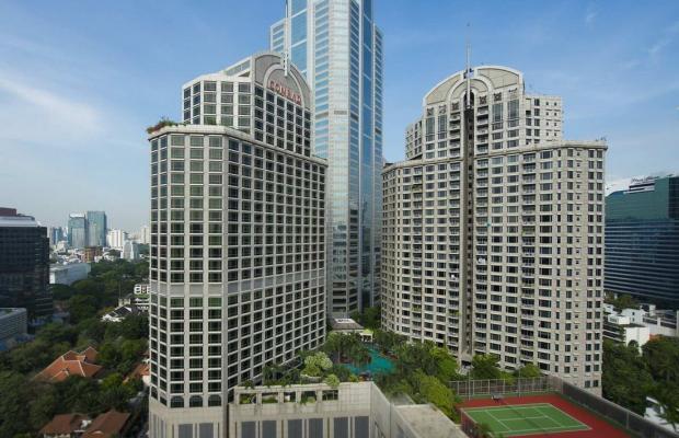фото отеля Conrad Bangkok изображение №1