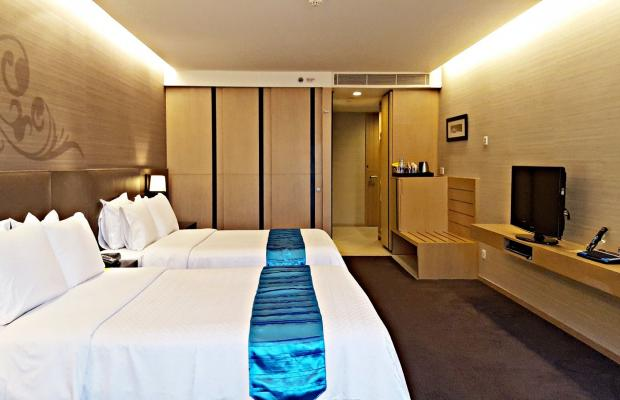 фотографии отеля Four Points By Sheraton Bangkok, Sukhumvit 15 изображение №11