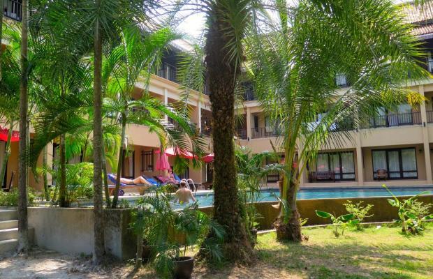 фотографии Khao Lak Mohin Tara Hotel изображение №24