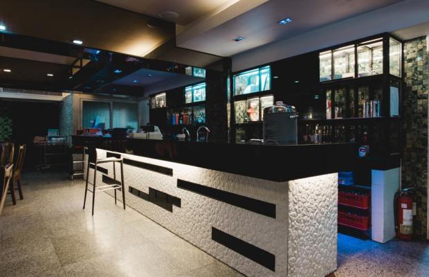 фото Convenient Park Bangkok Hotel изображение №34