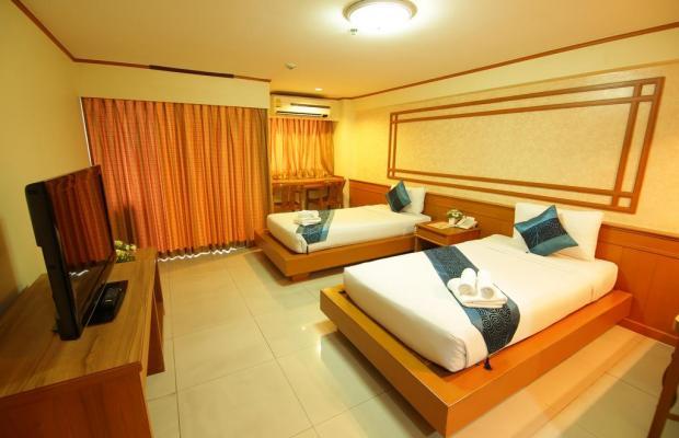фотографии отеля Convenient Park Bangkok Hotel изображение №31