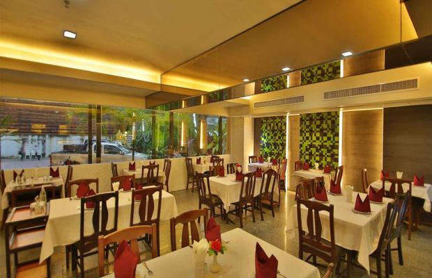 фотографии Convenient Park Bangkok Hotel изображение №16