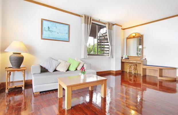 фотографии отеля D Varee Xpress Chalet Rayong (ex. Rayong Chalet) изображение №55