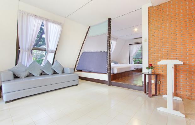 фотографии отеля D Varee Xpress Chalet Rayong (ex. Rayong Chalet) изображение №19