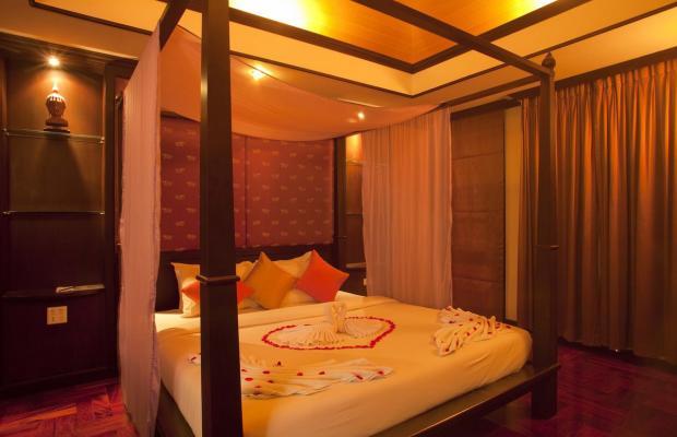 фотографии отеля Khao Lak Palm Beach Resort изображение №23