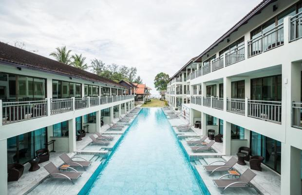 фотографии отеля Hive Khaolak Beach Resort (ех. Khao Lak Diamond Beach Resort & Spa) изображение №27