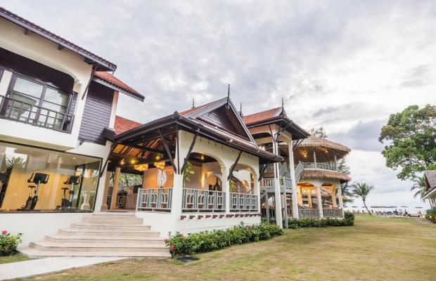 фотографии отеля Hive Khaolak Beach Resort (ех. Khao Lak Diamond Beach Resort & Spa) изображение №19