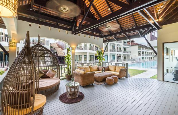 фотографии отеля Hive Khaolak Beach Resort (ех. Khao Lak Diamond Beach Resort & Spa) изображение №7