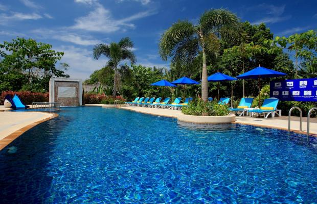 фотографии отеля Centara Seaview Resort Khao Lak (ex. Khao Lak Seaview Resort & Spa) изображение №11