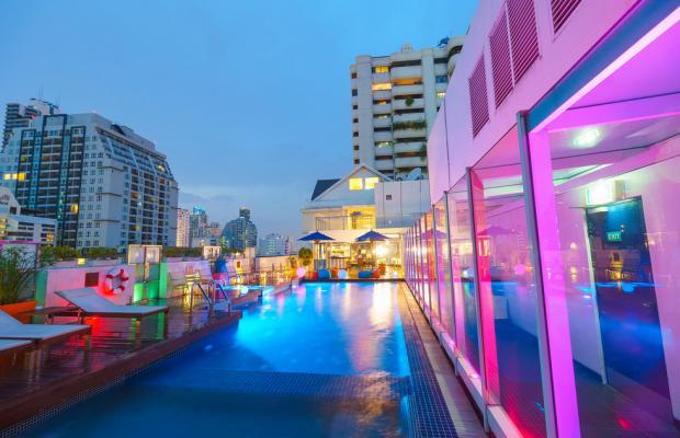 фотографии отеля Dream Bangkok изображение №19