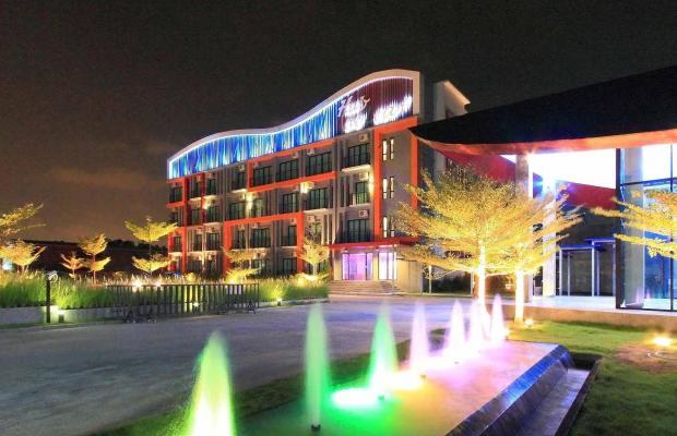 фото Hub de Leaf @ Rayong изображение №38