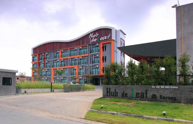 фото Hub de Leaf @ Rayong изображение №30