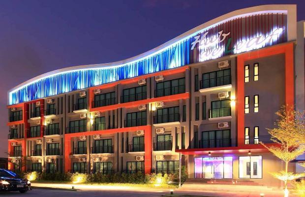 фото отеля Hub de Leaf @ Rayong изображение №29