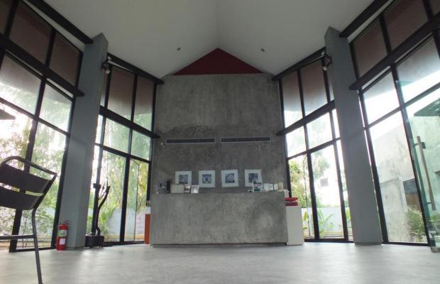фото отеля Hub de Leaf @ Rayong изображение №21